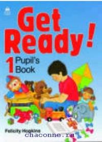 Get Ready 1 PB